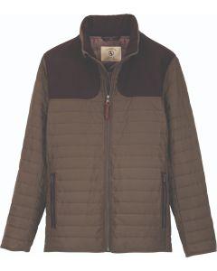 Aigle Braisac Bronze Jacket