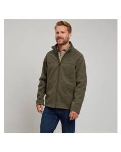 Le Chameau Blockley Fleece Jacket, Sage Green