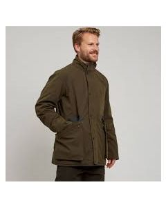 Le Chameau Field Jacket LCM5 Green