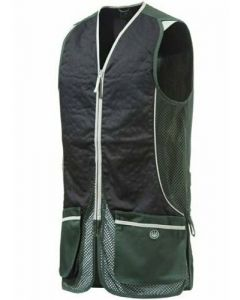 Beretta Silver Pigeon Skeet Vest / Green