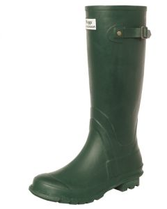 Hoggs of Fife Braemar Wellington Boots Green