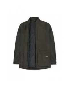 Musto Clay BR2 Shooting Jacket. Green