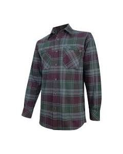 Hoggs of Fife Eden Luxury Hunting Shirt