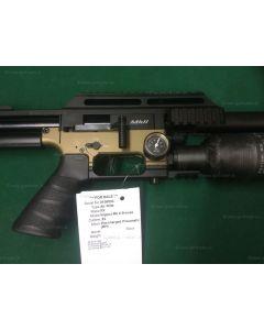 Impact Mk II Bronze