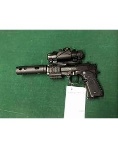 M92 FS XX-TREME
