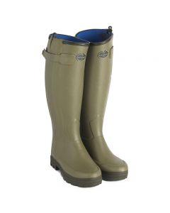 Le Chameau Chasseur Neo ladies fit Wellington boots