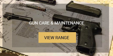 Gun Care Maintenance